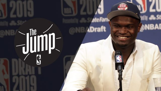 Fri, 6/21 - NBA: The Jump