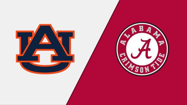 Auburn vs. Alabama (Baseball)