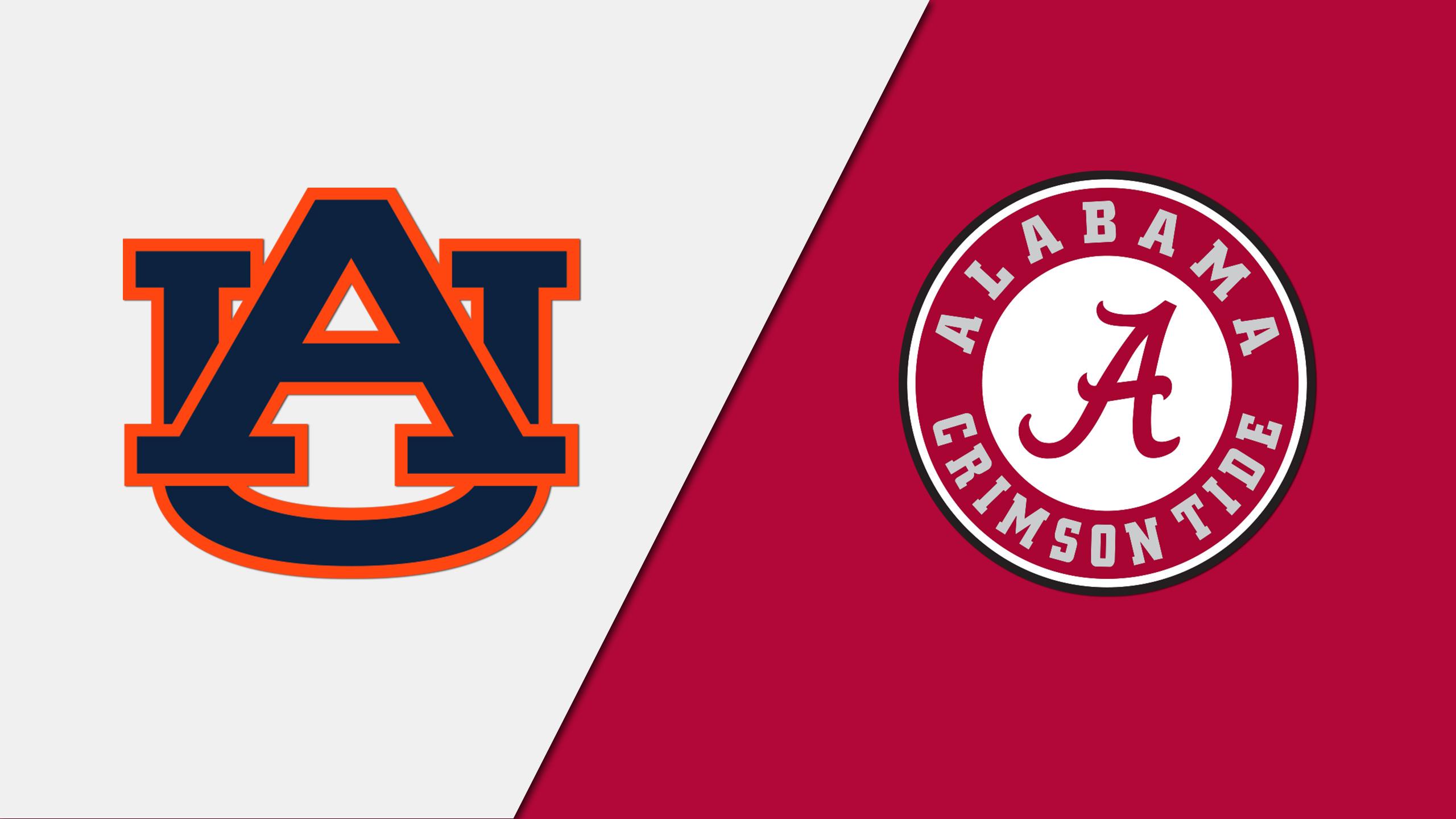 #12 Auburn vs. Alabama (Baseball)