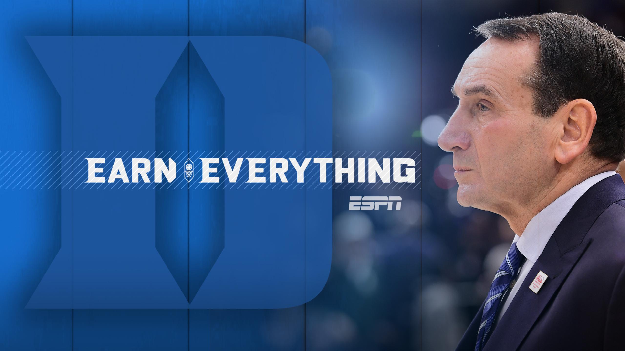 Earn Everything