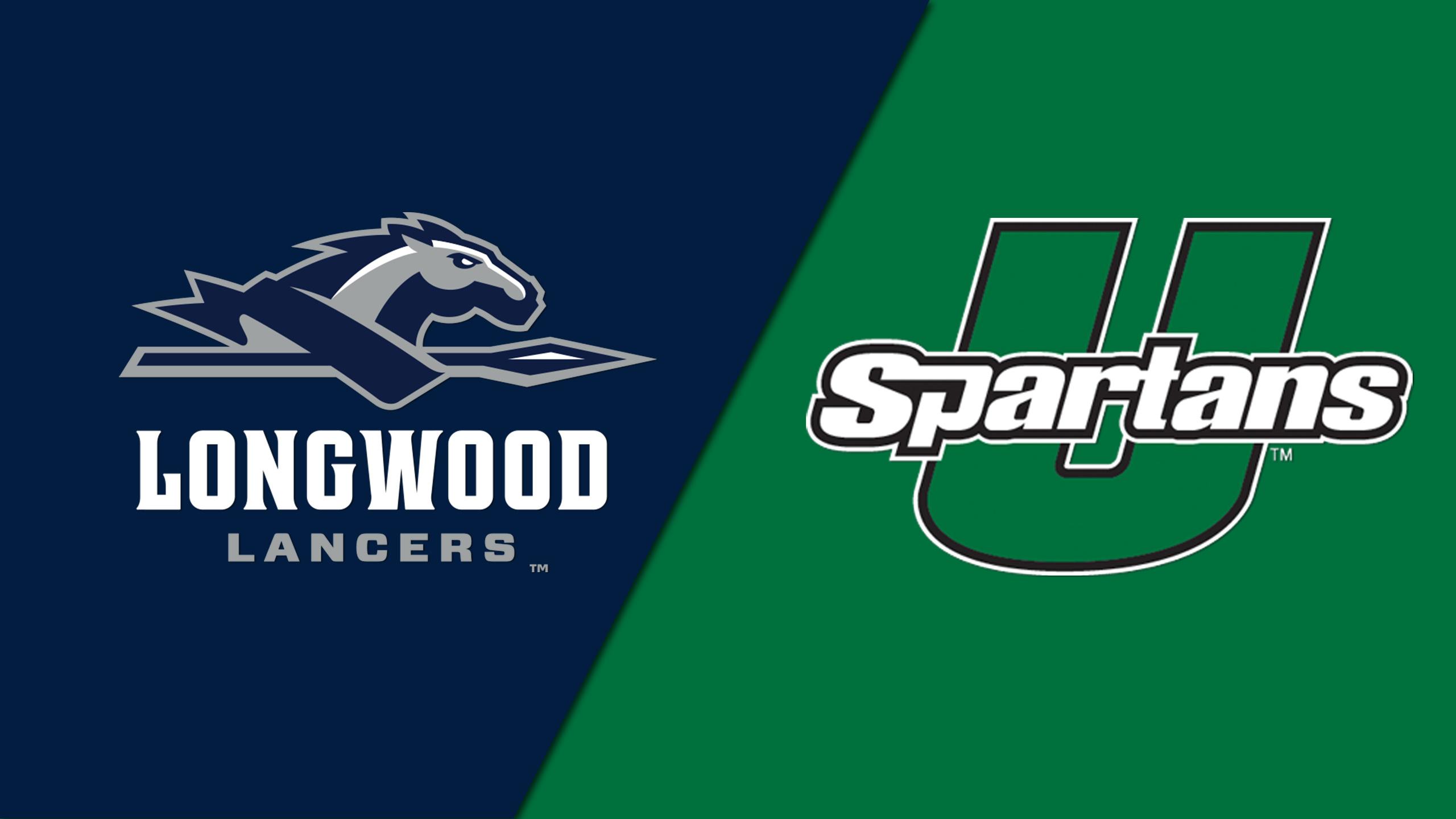 Longwood vs. USC Upstate (M Basketball)