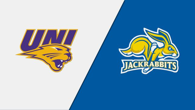 Northern Iowa vs. South Dakota State (Football)