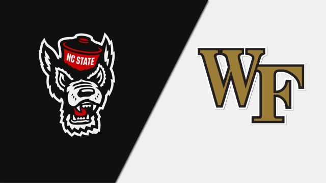 #14 NC State vs. Wake Forest (Baseball)