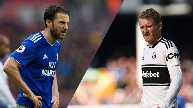 Cardiff vs. Fulham