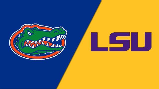 Florida vs. LSU (W Basketball)