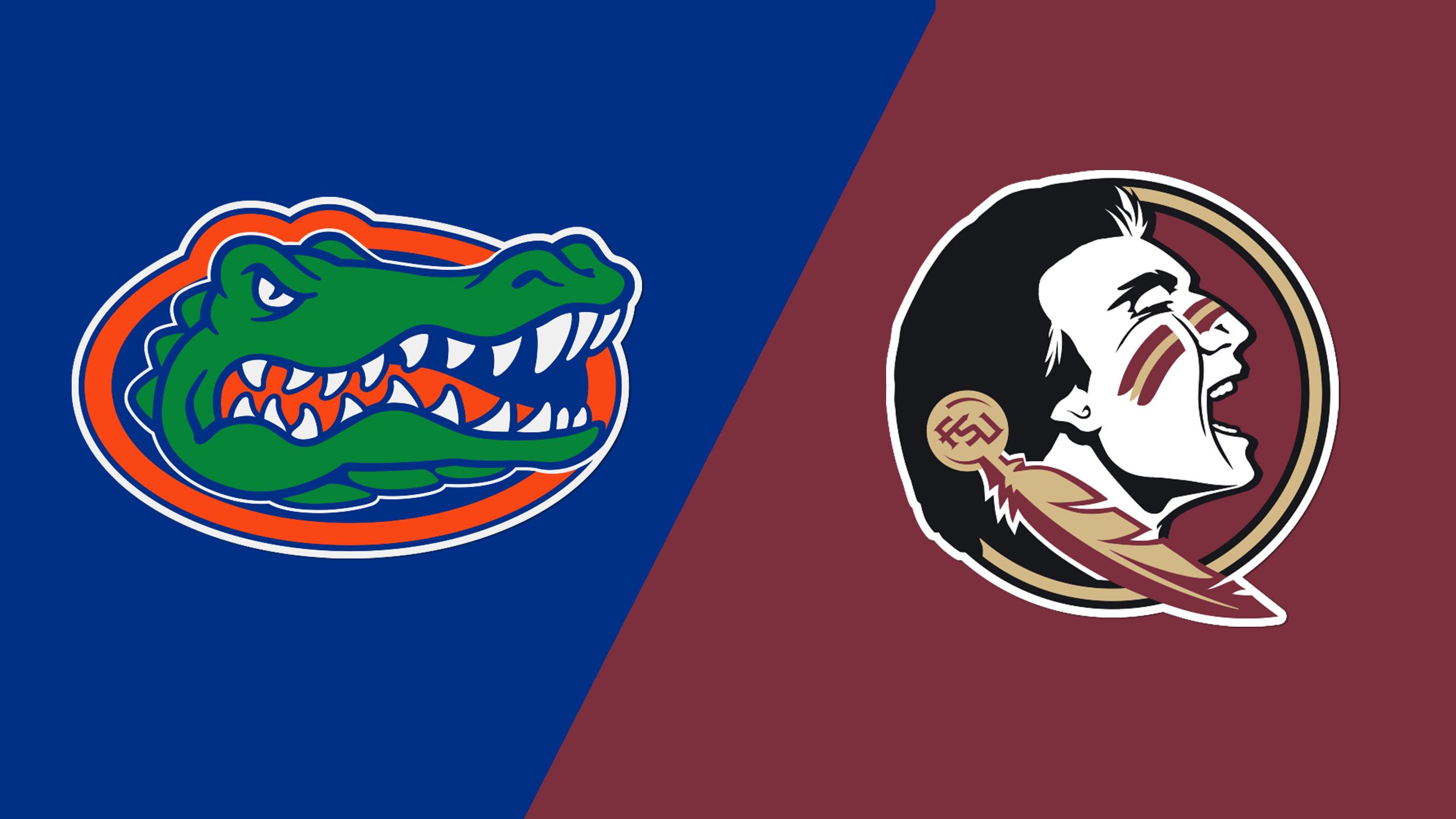 #11 Florida vs. Florida State (W Volleyball)