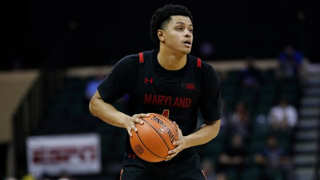Illinois vs. #3 Maryland (M Basketball)