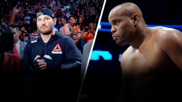 UFC The Walk: Miocic vs. Cormier 1