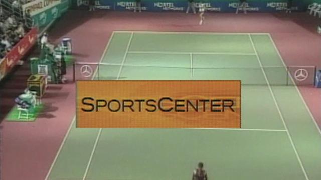 Relembre o que era notícia na primeira edição do SportsCenter