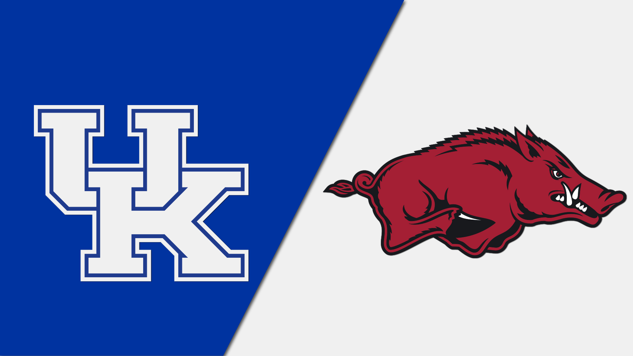 #11 Kentucky vs. Arkansas (W Volleyball) (re-air)