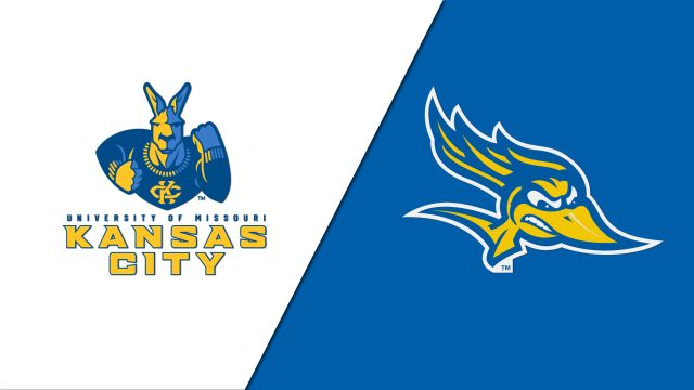 UMKC vs. CSU Bakersfield (W Volleyball)