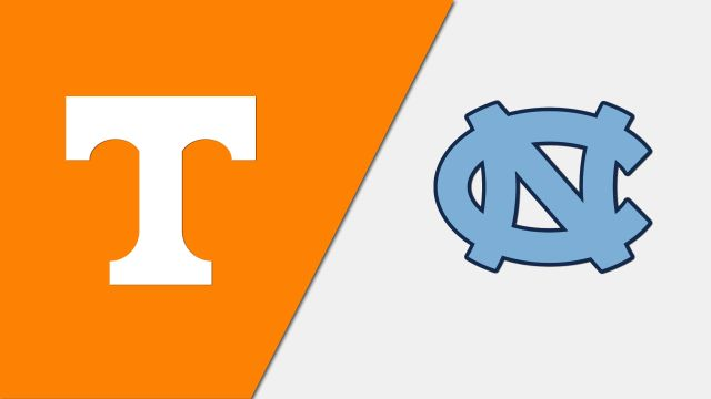 #5 Tennessee vs. North Carolina (Softball)