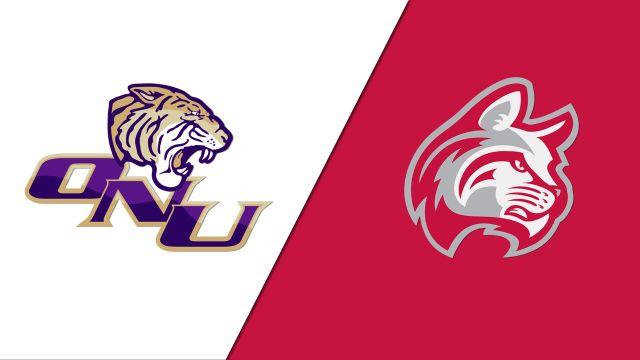 Olivet Nazarene vs. Indiana Wesleyan University (Football ...