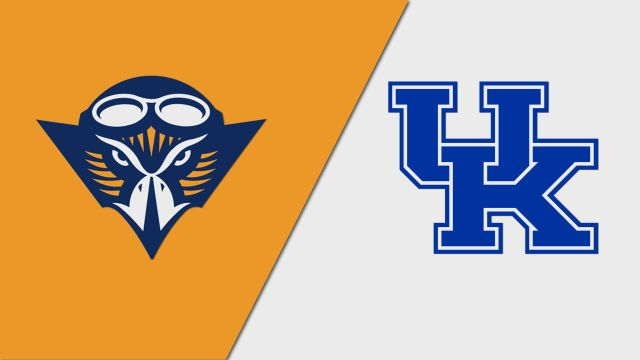 UT Martin vs. Kentucky (Football)