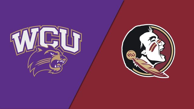 Western Carolina vs. Florida State (M Basketball)