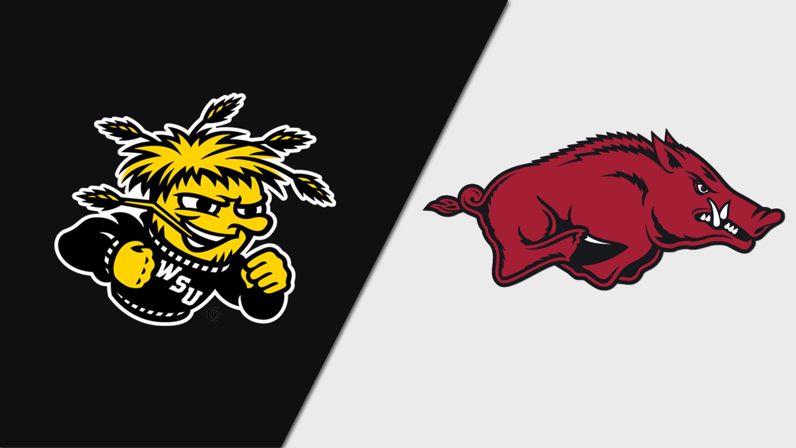 Wichita State vs. Arkansas (Softball)