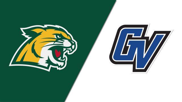 Northern Michigan vs. Grand Valley State (Semifinal #1) (GLIAC Women's Basketball Tournament)