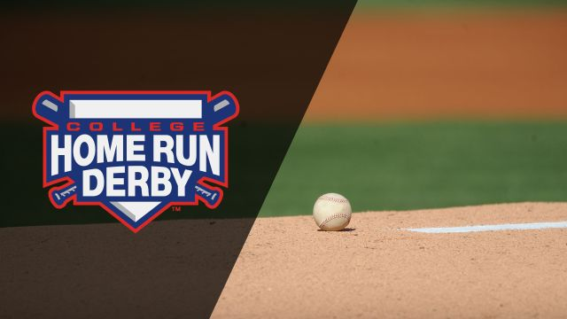 Rocket Mortgage by Quicken Loans College Home Run Derby