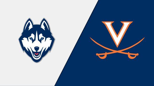 Connecticut vs. Virginia (Baseball)