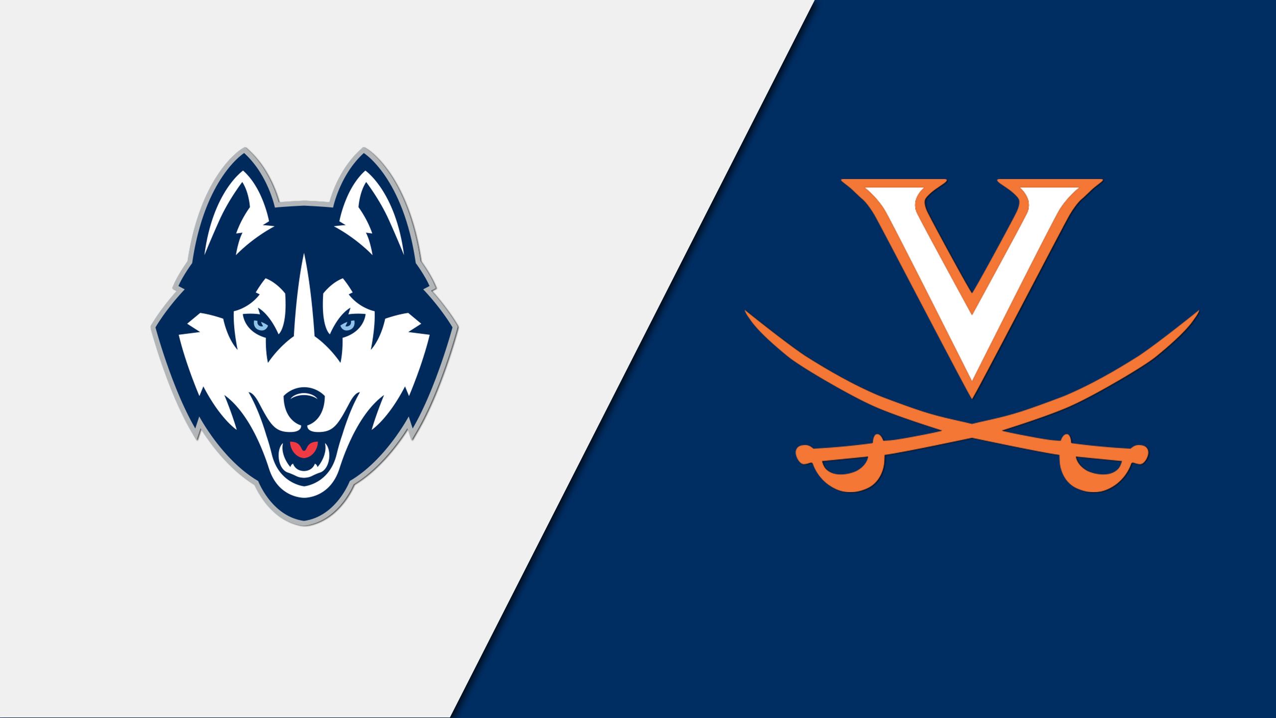 Connecticut vs. Virginia (Baseball)