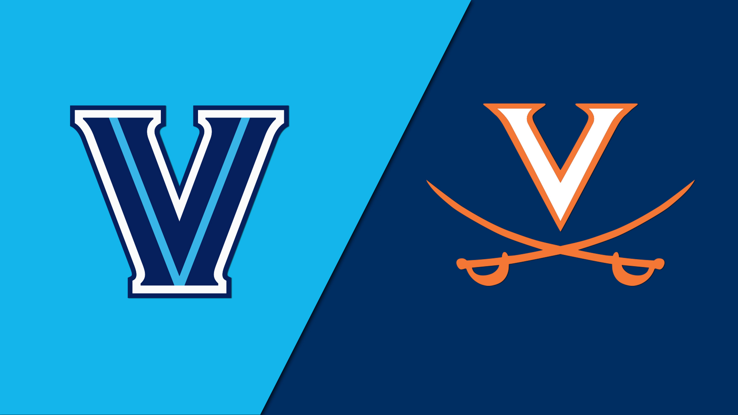 Villanova vs. Virginia (Baseball)