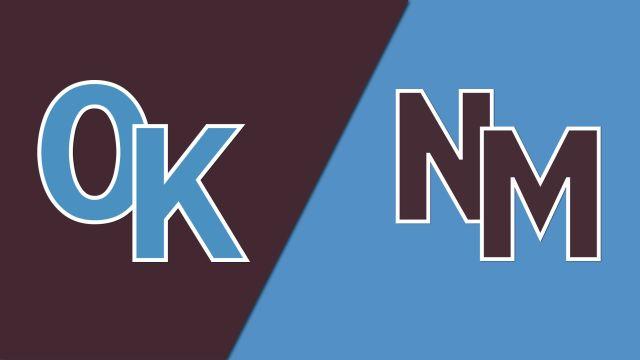 Tulsa, OK vs. Albuquerque, NM (Southwest Regional)
