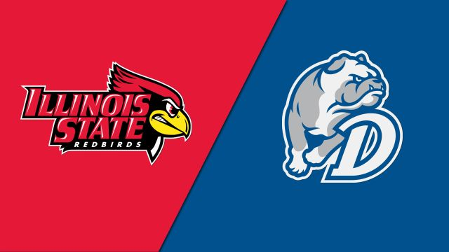 Illinois State vs. Drake (Softball)