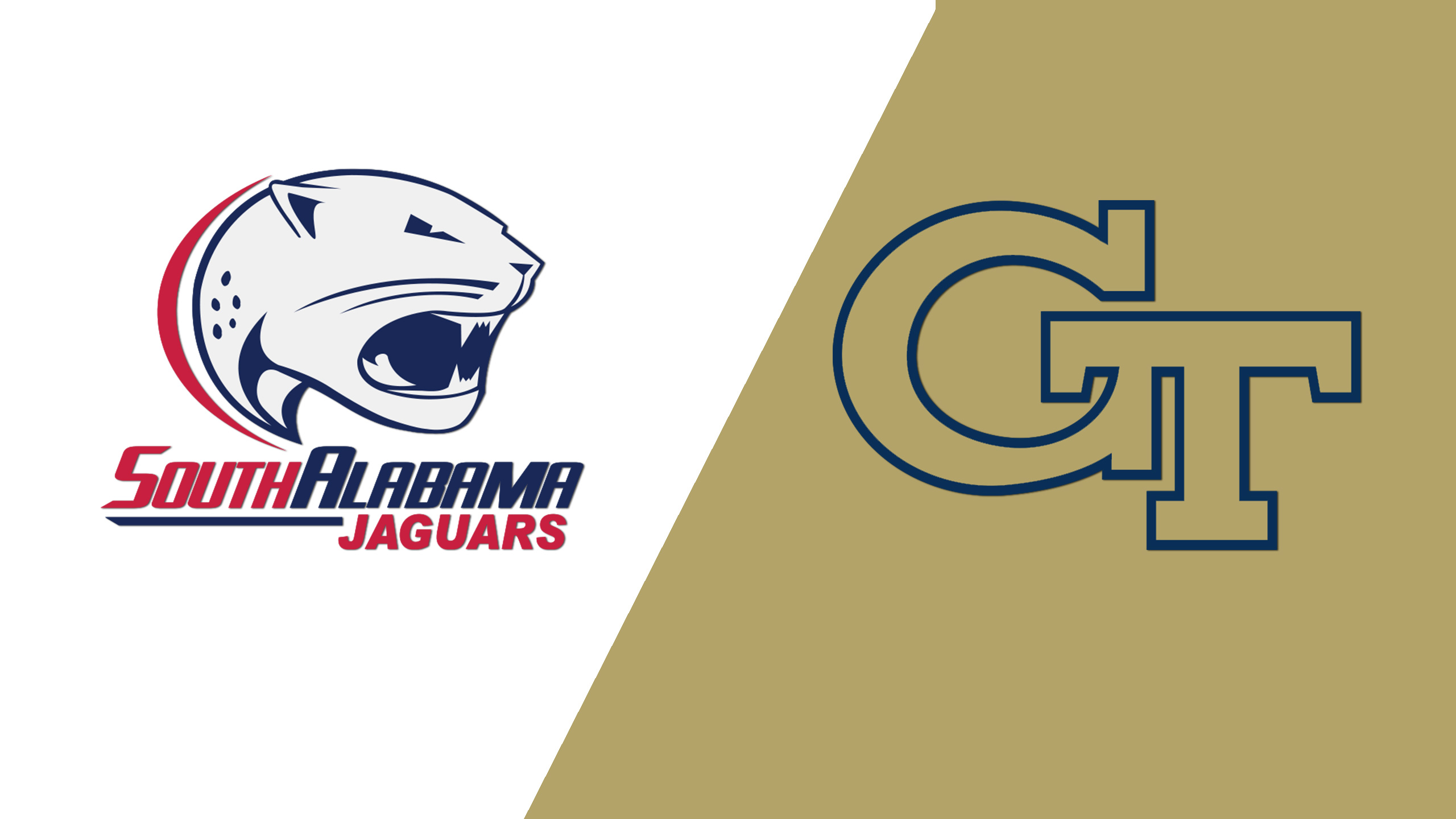 South Alabama vs. Georgia Tech (W Volleyball)