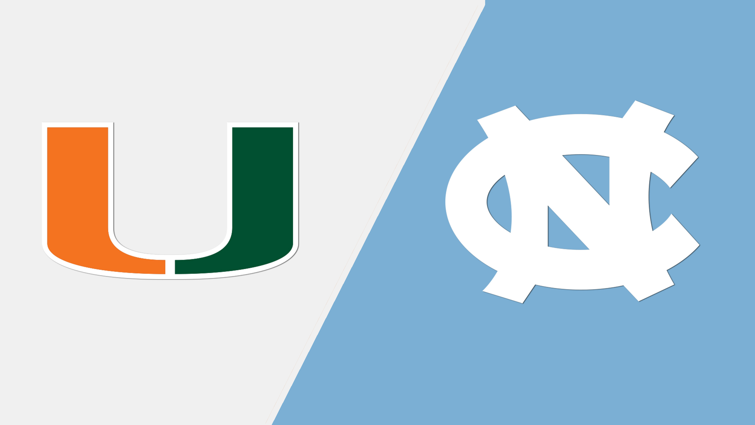 Miami vs. #3 North Carolina (W Soccer)