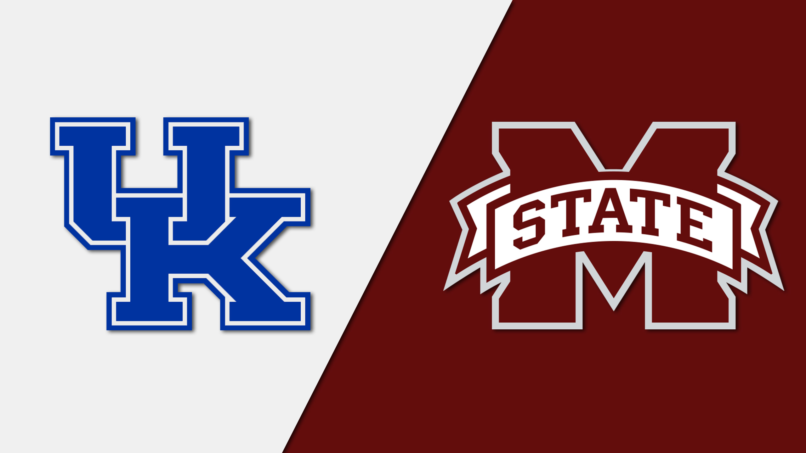 #18 Kentucky vs. Mississippi State (W Volleyball)