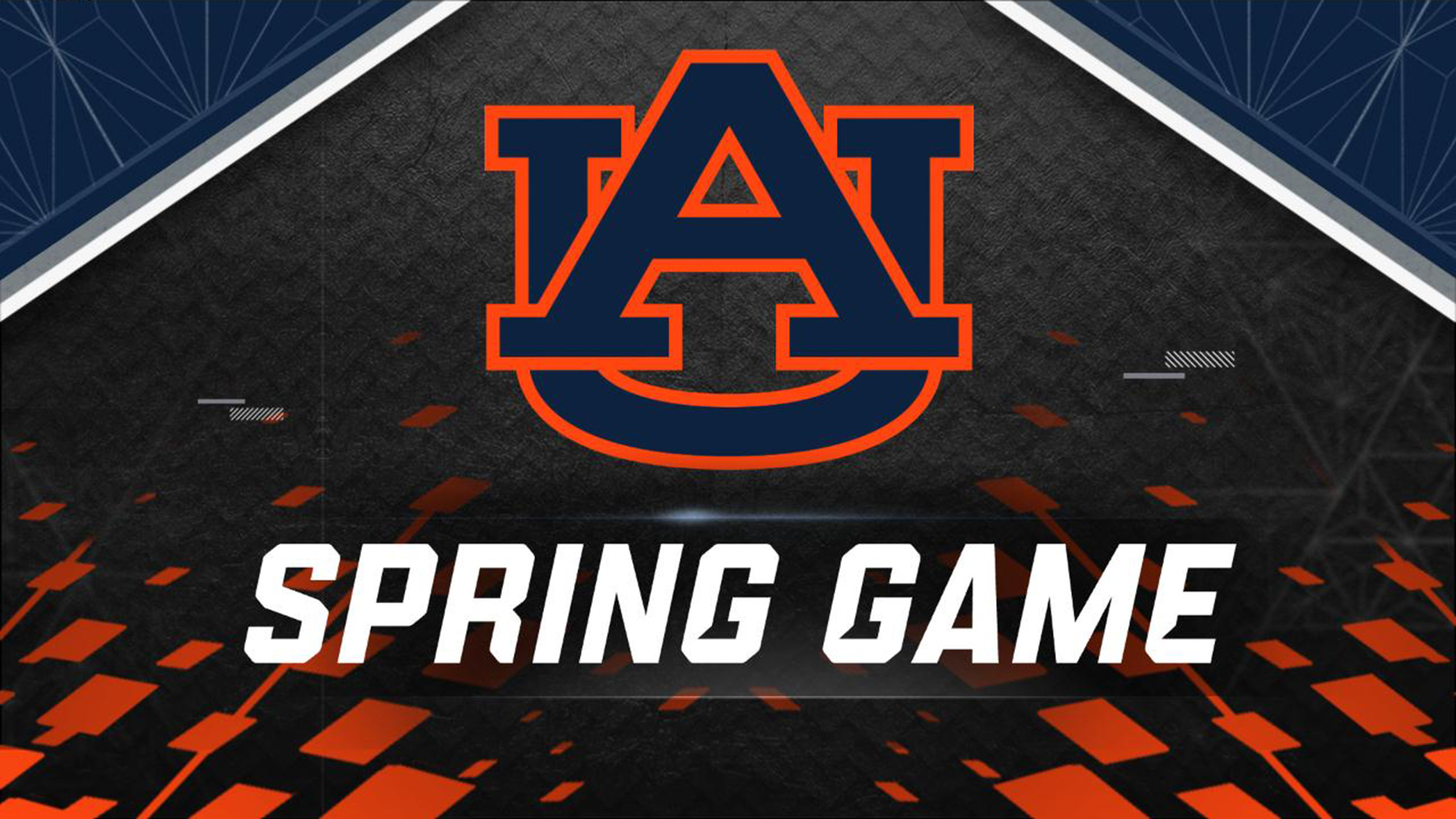 Auburn Spring Football Game