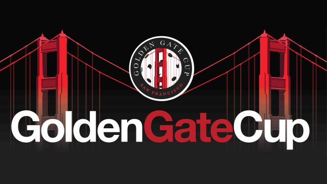 Golden Gate Cup Floorball