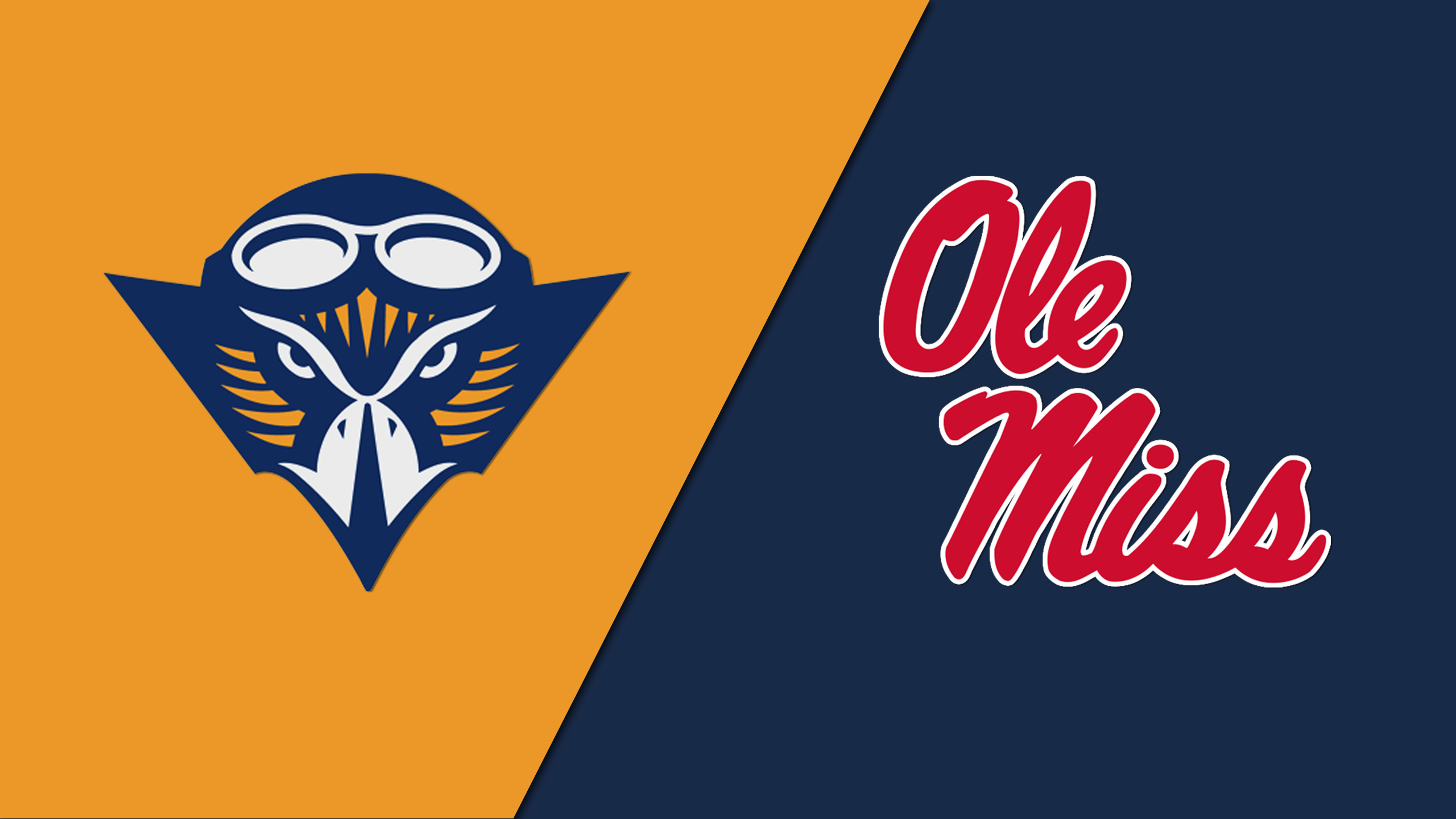UT Martin vs. Ole Miss (re-air)