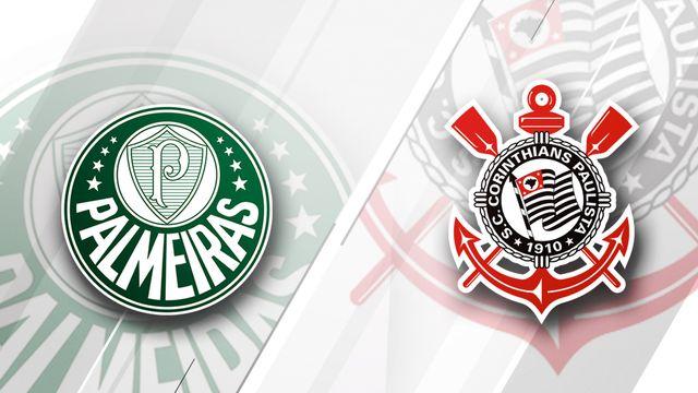 Palmeiras vs. Corinthians