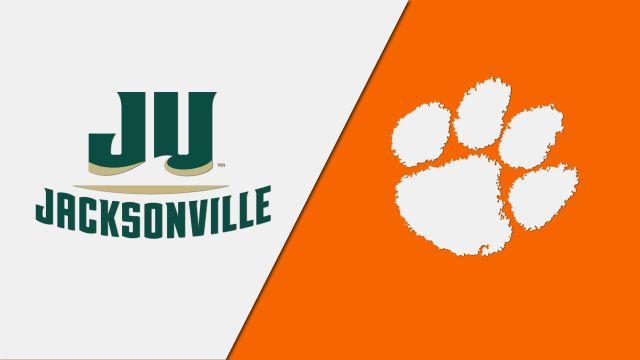 Jacksonville vs. Clemson (M Basketball)