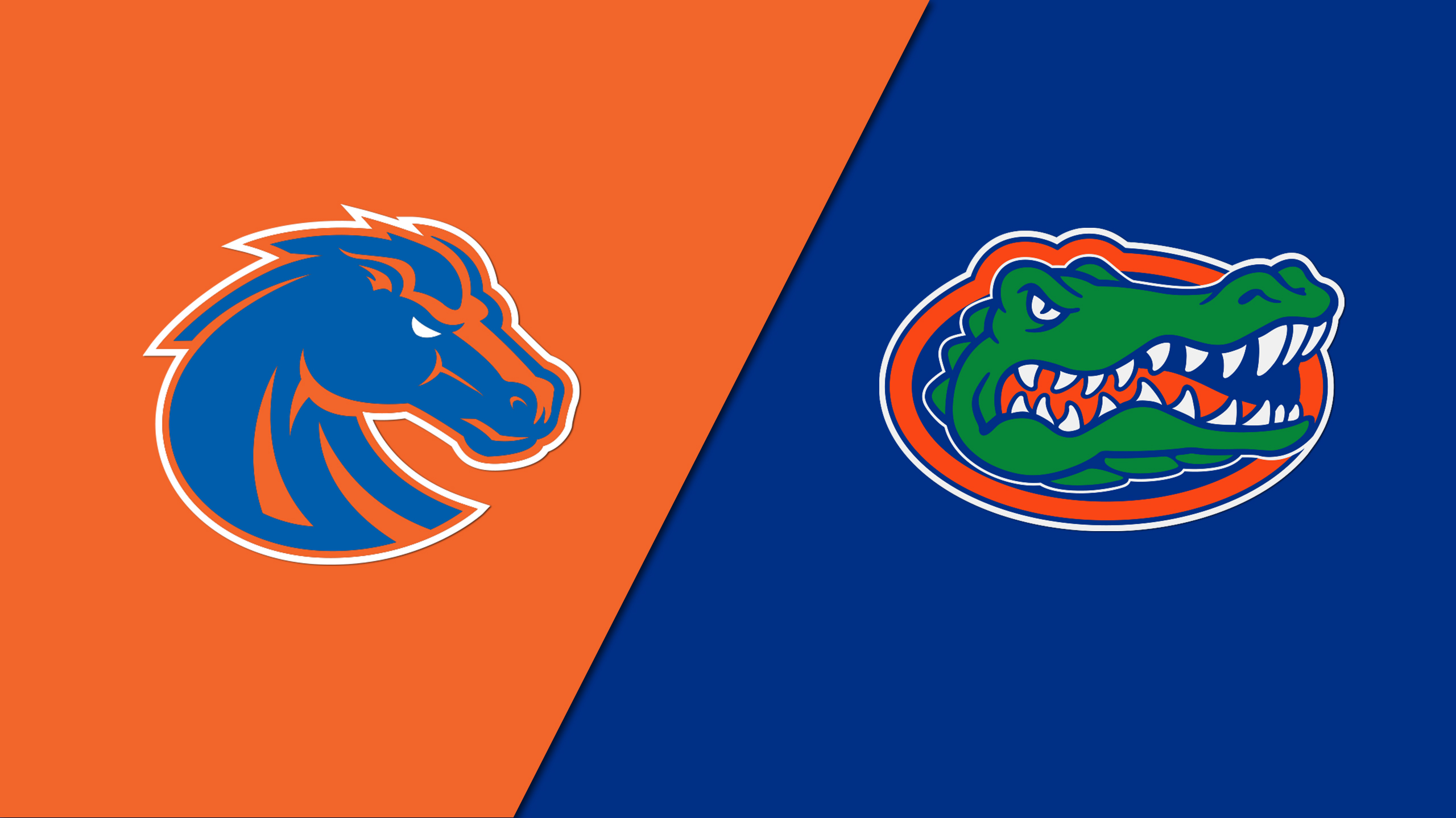 Boise State vs. Florida (Site 3 / Game 6)