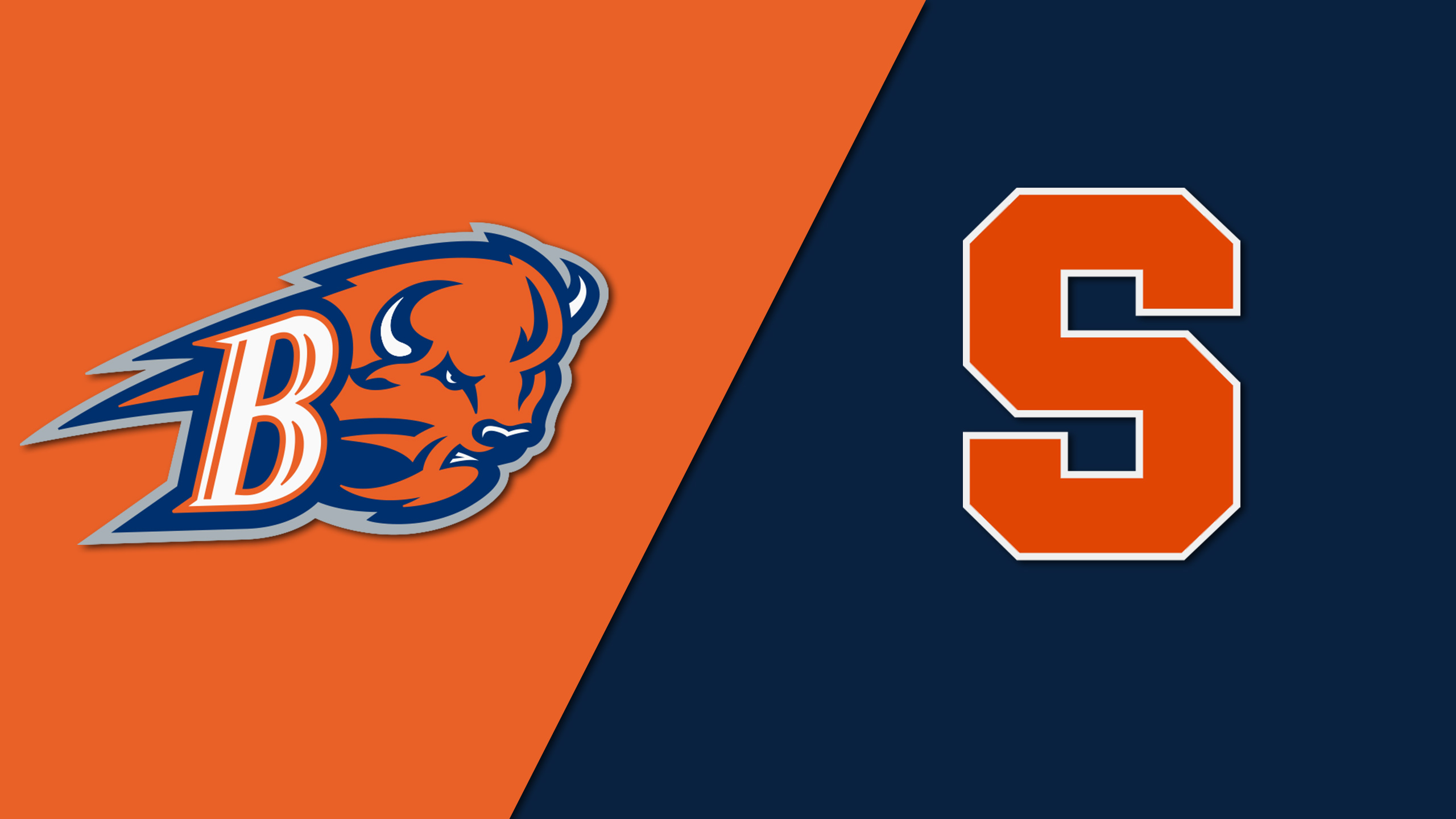 Bucknell vs. Syracuse (Field Hockey)