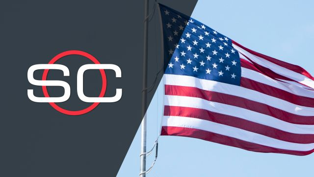 SportsCenter Special Presented by USAA:  Salute To The Troops