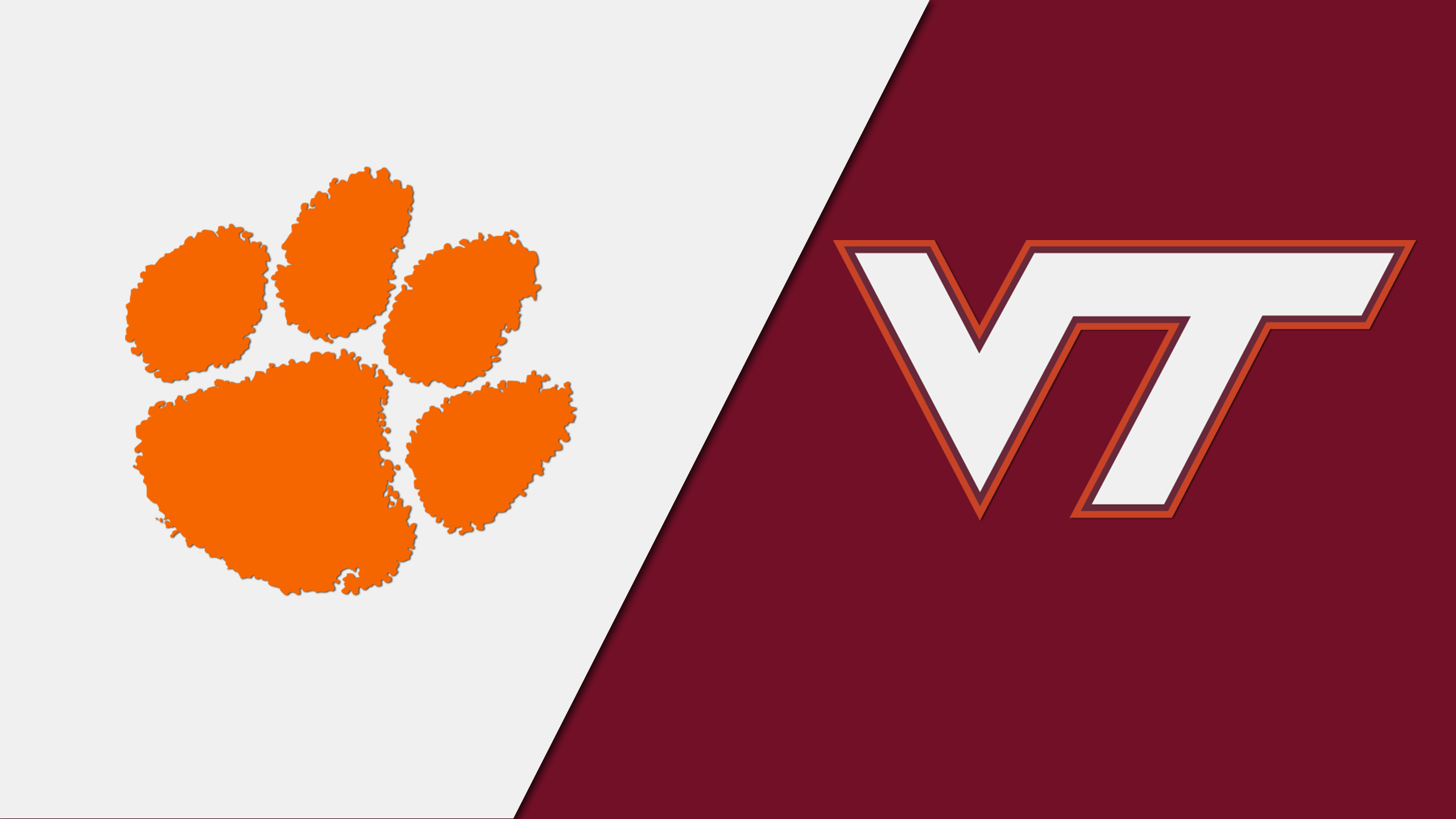 Clemson vs. Virginia Tech (Baseball)