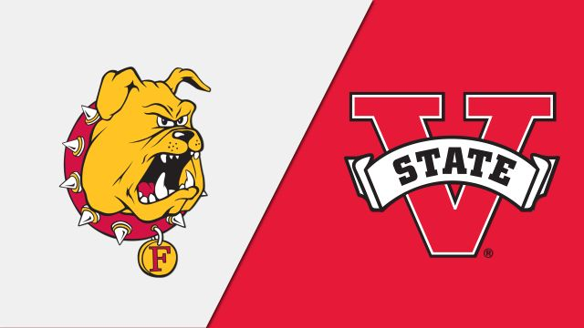 Ferris State (MI) vs. Valdosta State (Championship) (Football)