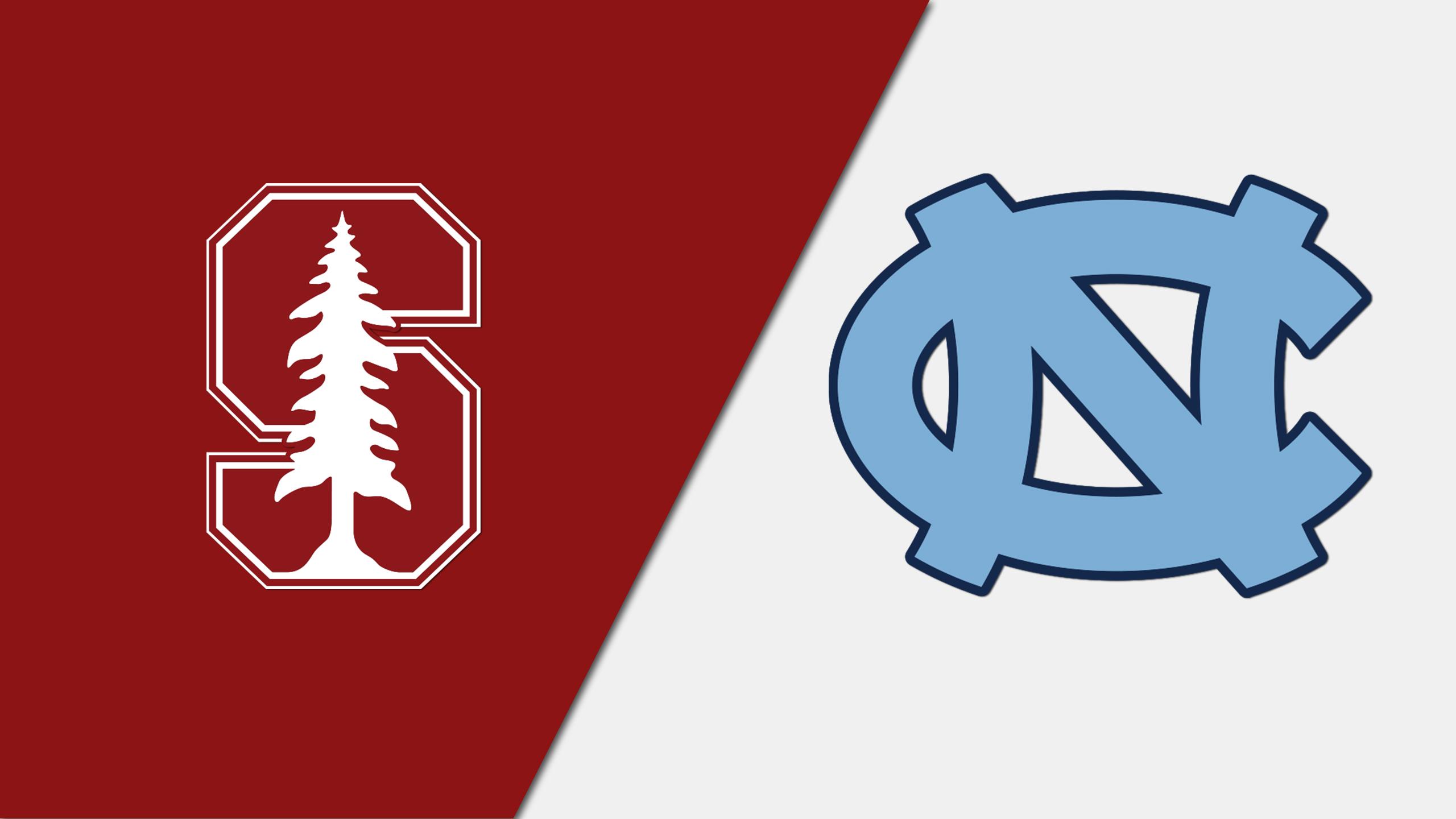 Stanford vs. #7 North Carolina (M Basketball)