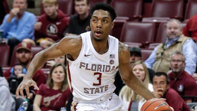 Pittsburgh vs. #8 Florida State (M Basketball)