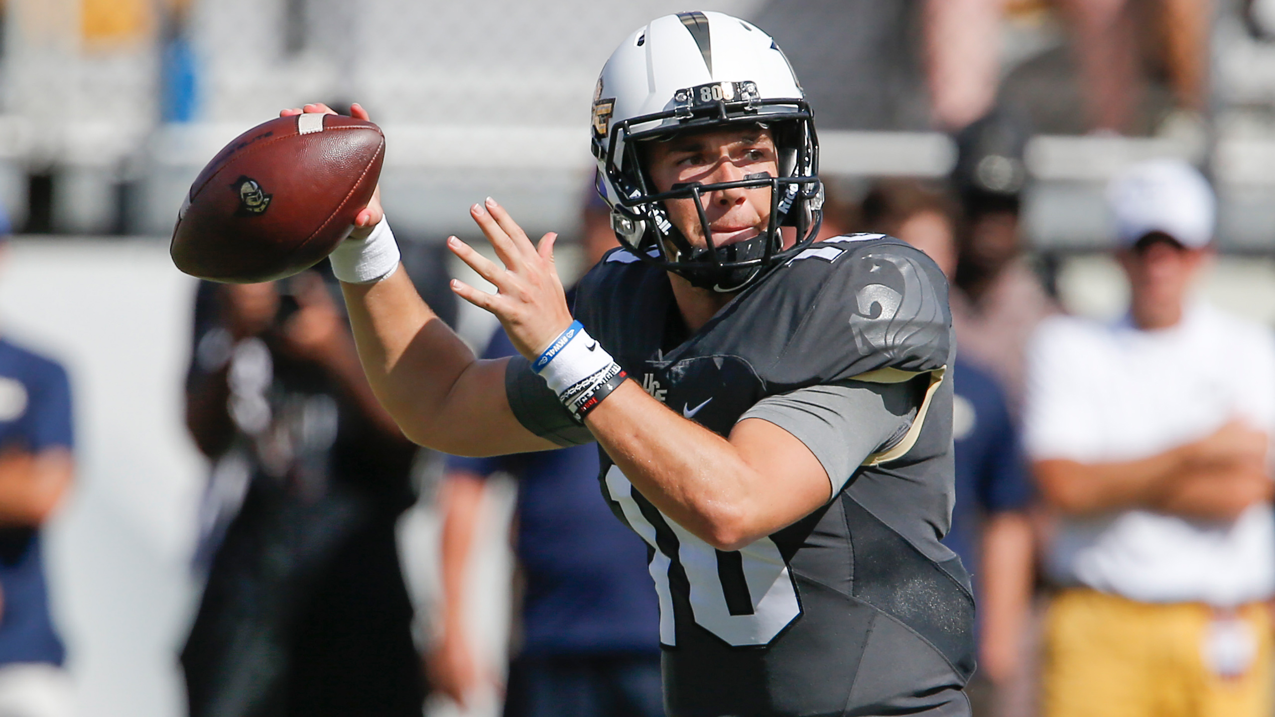 #10 UCF vs. Memphis (Football)