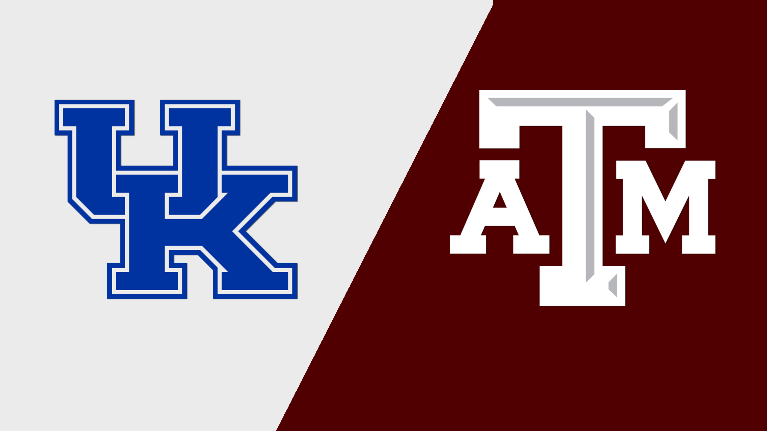 #15 Kentucky vs. Texas A&M (W Volleyball)