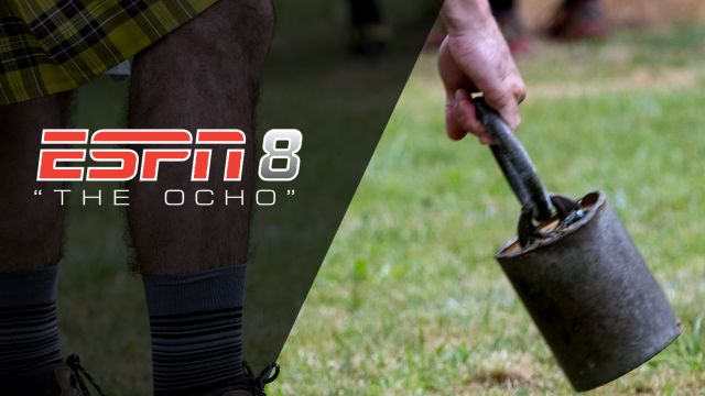 2019 Las Vegas Highland Games as part of The Ocho