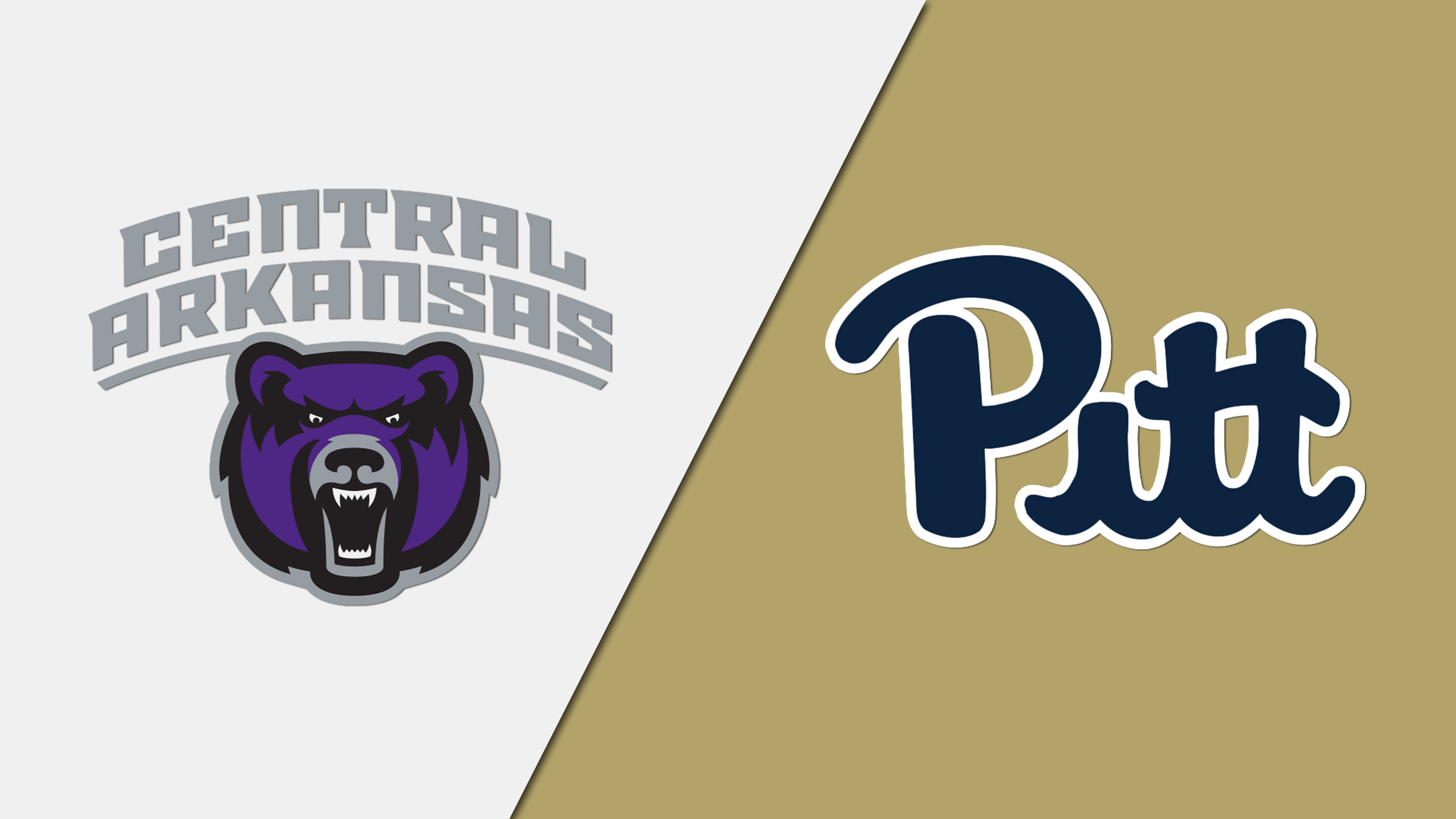 Central Arkansas vs. Pittsburgh (M Basketball)