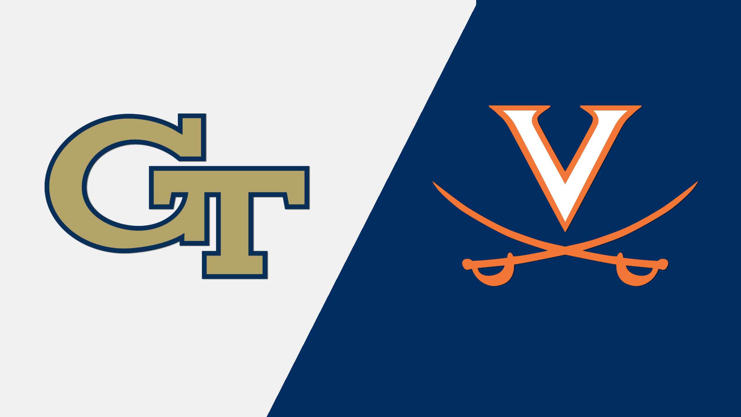 Georgia Tech vs. Virginia (W Volleyball)