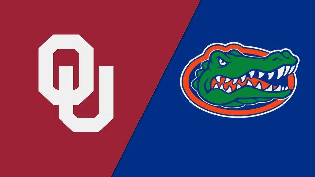 Oklahoma vs. Florida (Quarterfinal #1) (Battle 4 Atlantis)