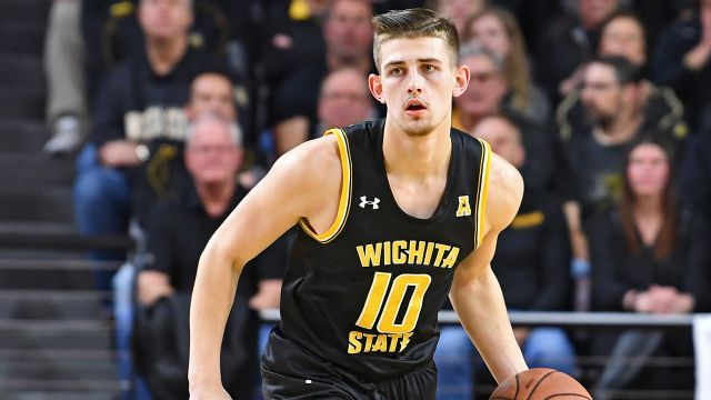 Wed, 1/15 - #16 Wichita State vs. Temple (M Basketball)