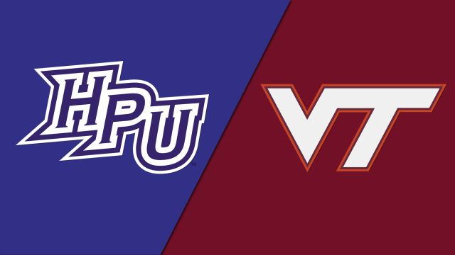 High Point vs. Virginia Tech (Baseball)